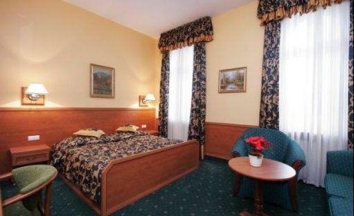 zdjęcie pokoju, Pietrak Hotel, Gniezno