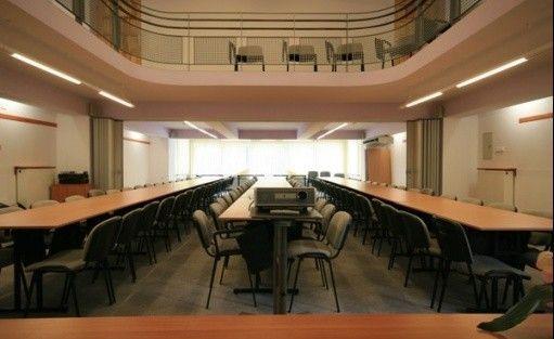 zdjęcie sali konferencyjnej, D.W. Bel-Ami, Zakopane
