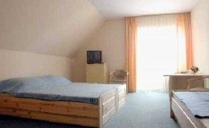 zdjęcie pokoju, D.W. Bel-Ami, Zakopane