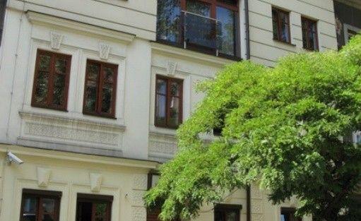 zdjęcie obiektu, Rezydencja Krasickiego 24, Kraków