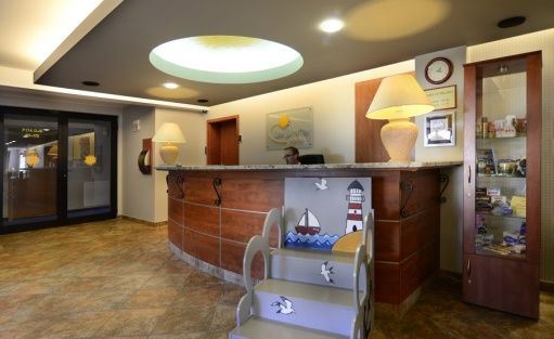 Hotel ** HOTEL La Siesta / 1