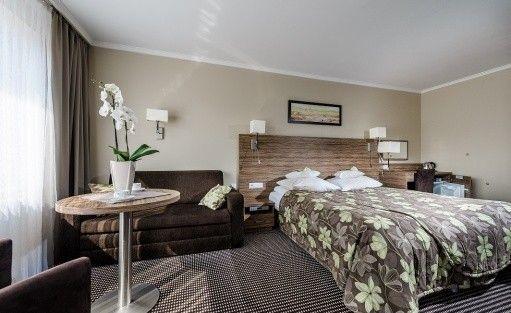 Hotel ** HOTEL La Siesta / 5