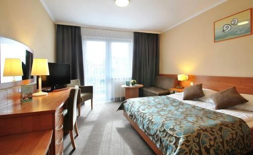 Hotel ** HOTEL La Siesta / 4