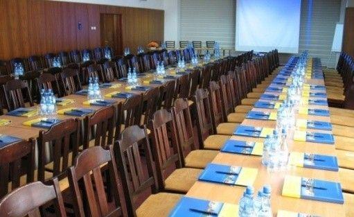 Hotel Orle, Centrum Hotelowo-Konferencyjne