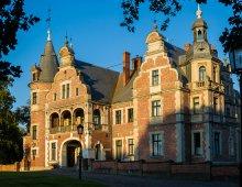 Pałac Kobylniki
