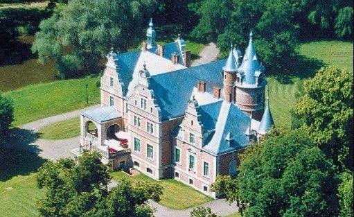 zdjęcie obiektu, Pałac w Kobylnikach, Kobylniki