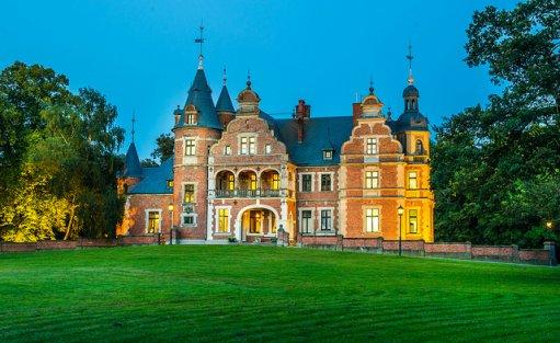 Pałac Pałac Kobylniki / 0