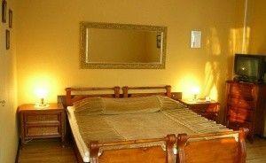 zdjęcie pokoju, Pałac w Kobylnikach, Kobylniki