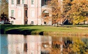 zdjęcie usługi dodatkowej, Pałac w Kobylnikach, Kobylniki