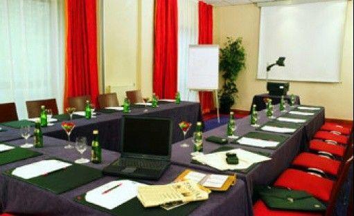 zdjęcie sali konferencyjnej, Warszawa Mercure Fryderyk Chopin, Warszawa