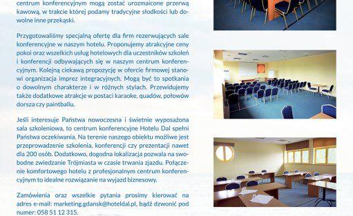 Hotel ** Hotel Dal / 10