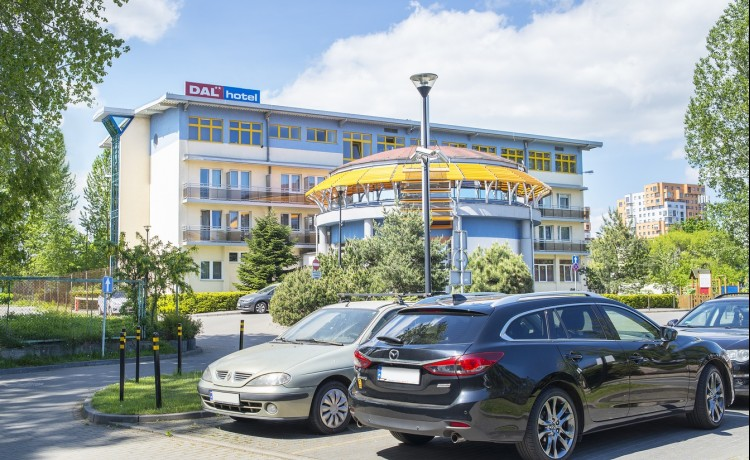 Hotel ** Hotel Dal / 0