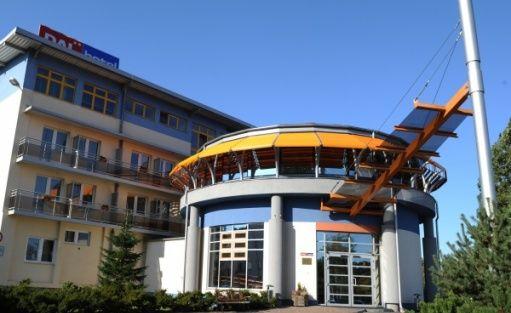 zdjęcie obiektu, Hotel Dal, Gdańsk