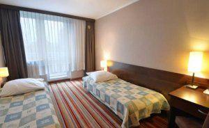 Hotel Dal Hotel ** / 0