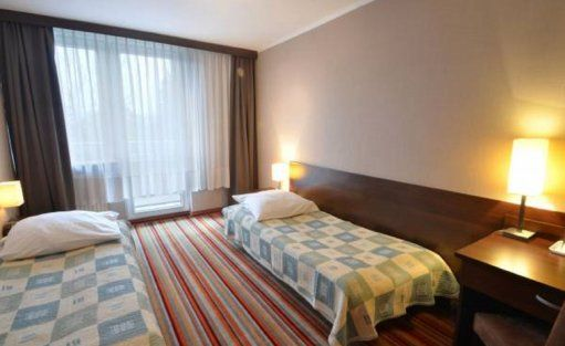 Hotel ** Hotel Dal / 23