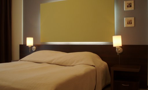 Hotel ** Hotel Dal / 38