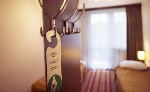 Hotel ** Hotel Dal / 24