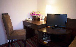 Hotel Dal Hotel ** / 2