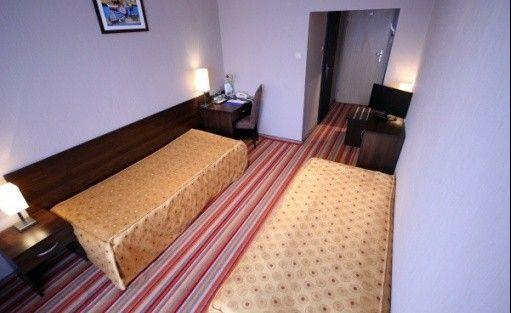 zdjęcie pokoju, Hotel Dal, Gdańsk