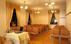 Pałac w Leźnie Centrum szkoleniowo-konferencyjne / 0