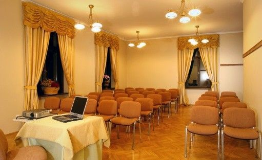 Centrum szkoleniowo-konferencyjne Pałac w Leźnie / 9