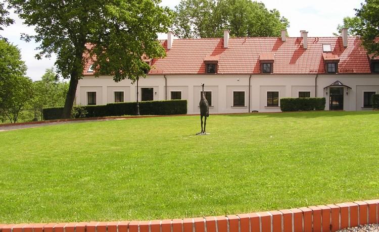 Ośrodek szkoleniowo- wypoczynkowy Pałac w Leźnie / 2