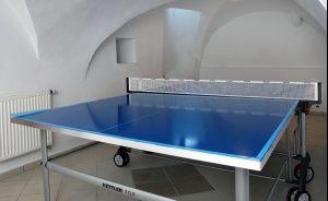 Pałac w Leźnie Ośrodek szkoleniowo- wypoczynkowy / 1