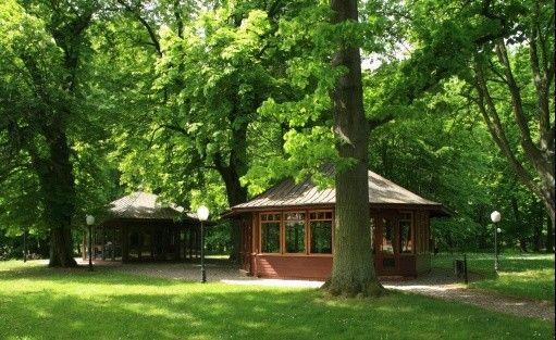 Ośrodek szkoleniowo- wypoczynkowy Pałac w Leźnie / 21