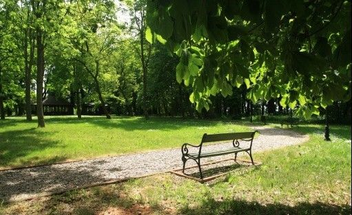 Ośrodek szkoleniowo- wypoczynkowy Pałac w Leźnie / 22