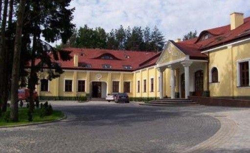 zdjęcie obiektu, Perła Mazur, Ełk