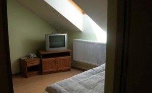zdjęcie pokoju, Perła Mazur, Ełk
