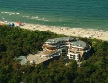 Hotel**** SPA & FAMILY Dom Zdrojowy