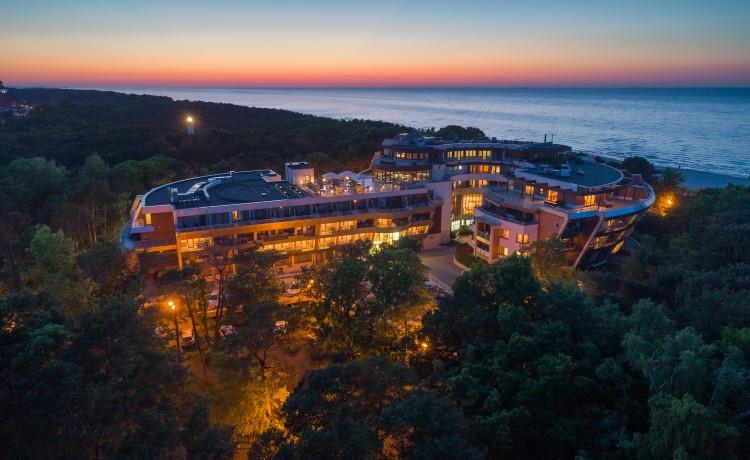 Hotel **** ****Hotel Dom Zdrojowy Resort & SPA / 5