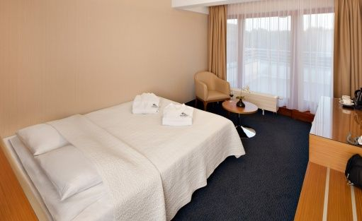 Hotel **** Hotel**** SPA Dom Zdrojowy / 6