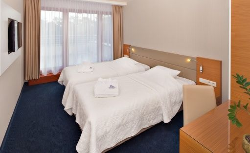 Hotel **** Hotel**** SPA Dom Zdrojowy / 5