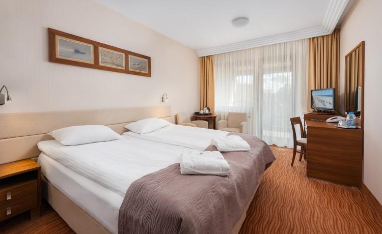 Hotel **** ****Hotel Dom Zdrojowy Resort & SPA / 15