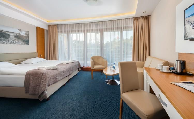 Hotel **** Hotel**** SPA & FAMILY Dom Zdrojowy / 12