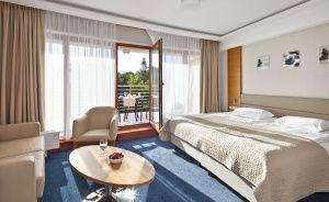 Hotel**** SPA & FAMILY Dom Zdrojowy Hotel **** / 2