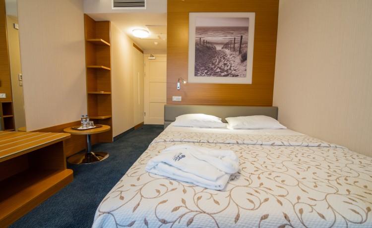 Hotel **** ****Hotel Dom Zdrojowy Resort & SPA / 14
