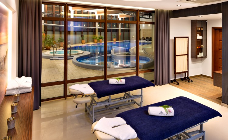 Hotel **** ****Hotel Dom Zdrojowy Resort & SPA / 21
