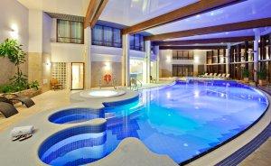 Hotel**** SPA & FAMILY Dom Zdrojowy Hotel **** / 5