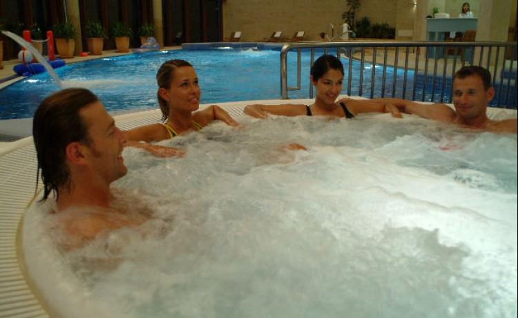 zdjęcie usługi dodatkowej, Hotel**** SPA Dom Zdrojowy, Jastarnia