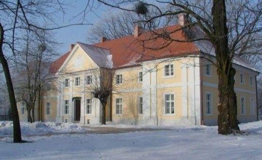 zdjęcie obiektu, Zespół Pałacowo-Parkowy Wąsowo, Wąsowo