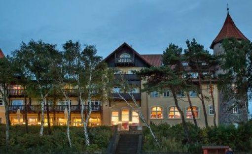 Hotel **** Hotel Neptun  / 3
