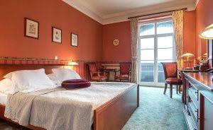 Hotel Neptun  Hotel **** / 8