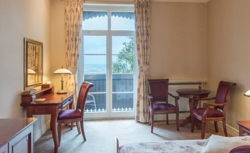 Hotel **** Hotel Neptun  / 14