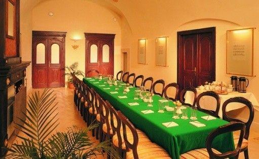 zdjęcie sali konferencyjnej, Hotel Amadeus, Kraków