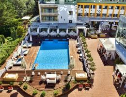Hotel Bryza Resort & SPA