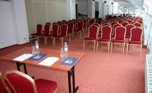 zdjęcie sali konferencyjnej, Hotel Bryza Resort & SPA, Jurata