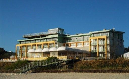 zdjęcie obiektu, Hotel Bryza Resort & SPA, Jurata